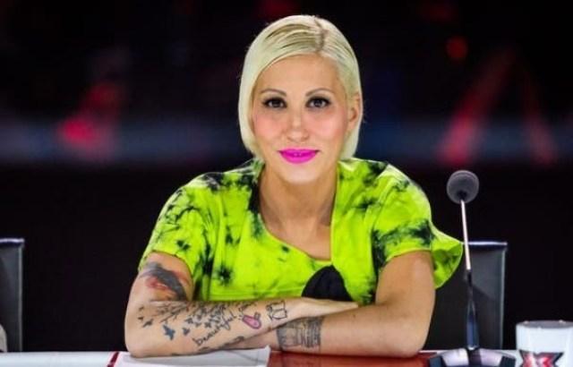 Malika Ayane X-Factor