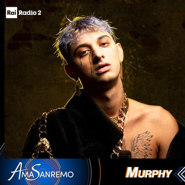 Murphy - AmaSanremo