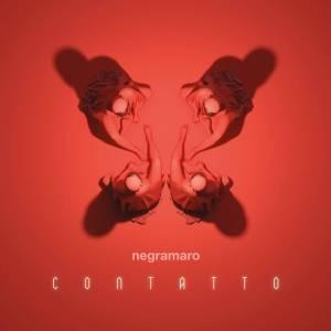 Negramaro - Contatto (copertina)
