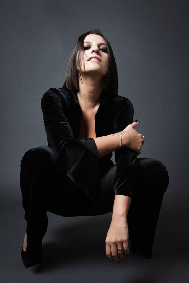 Deborah Iurato 2020