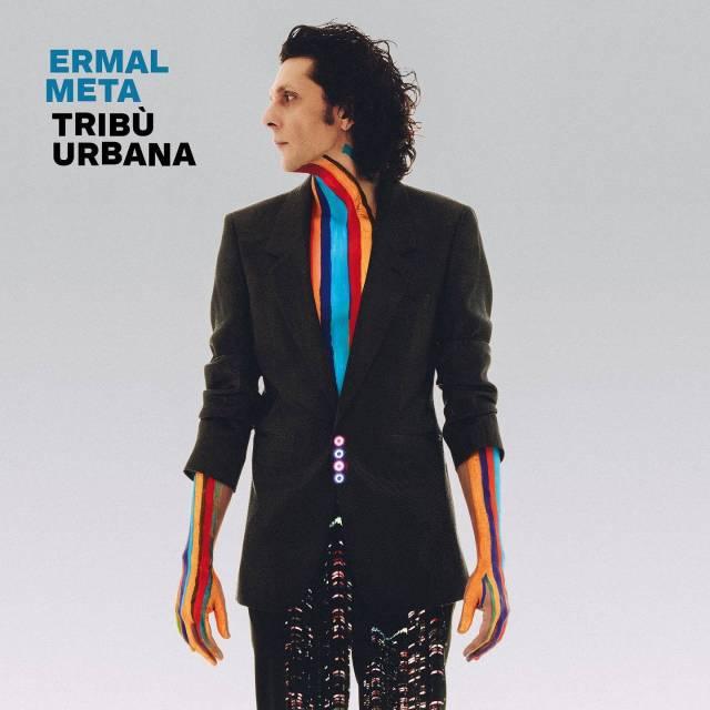 Ermal Meta - Tribù umana |recensiamomusica.com