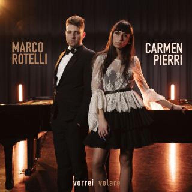 Marco Rotelli Carmen Pierri