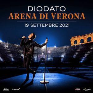 Diodato - Arena di Verona
