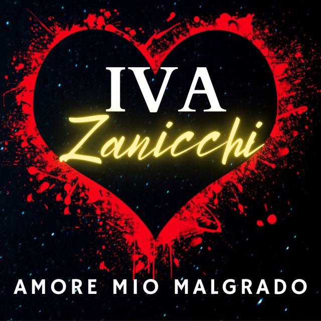 Iva Zanicchi Amore mio malgrado