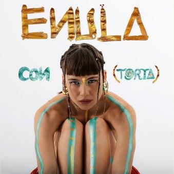 Enula - Con(torta) EP