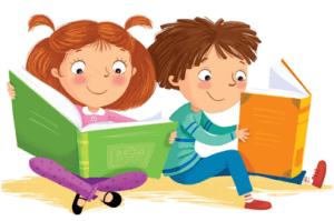 figli che non leggono