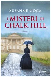 misteri chalk hill