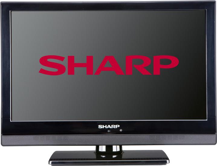 Recensione Sharp Aquos Lc