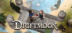 Driftmoon