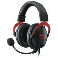 HyperX Cloud II Cuffia