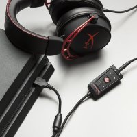 HyperX Cloud Virtual 7.1