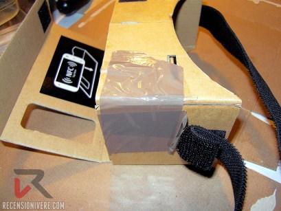 Imitazione cardboard