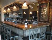 Century House Tavern Bar