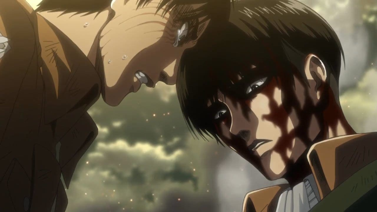 Who are the best characters in the popular japanese attack on titan anime series? Anime lovers!!! Click to know about Attack on Titan Season ...