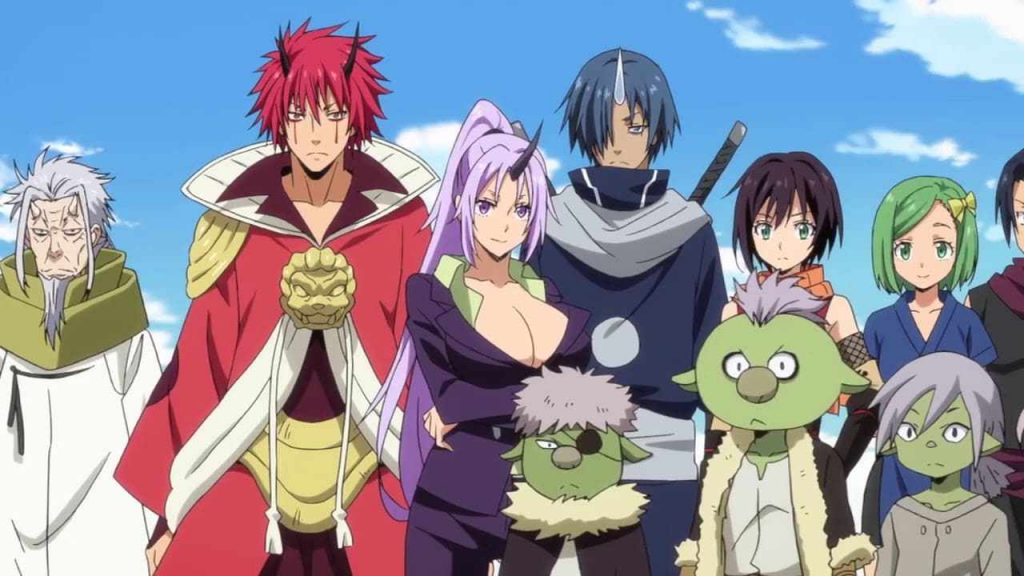21/07/2021· beforehand in episode 3 of that time i bought reincarnated as a slime season 2 half 2: That Time I Got Reincarnated As A Slime Season 2 Episode 4 Release Date Eng Sub Preview