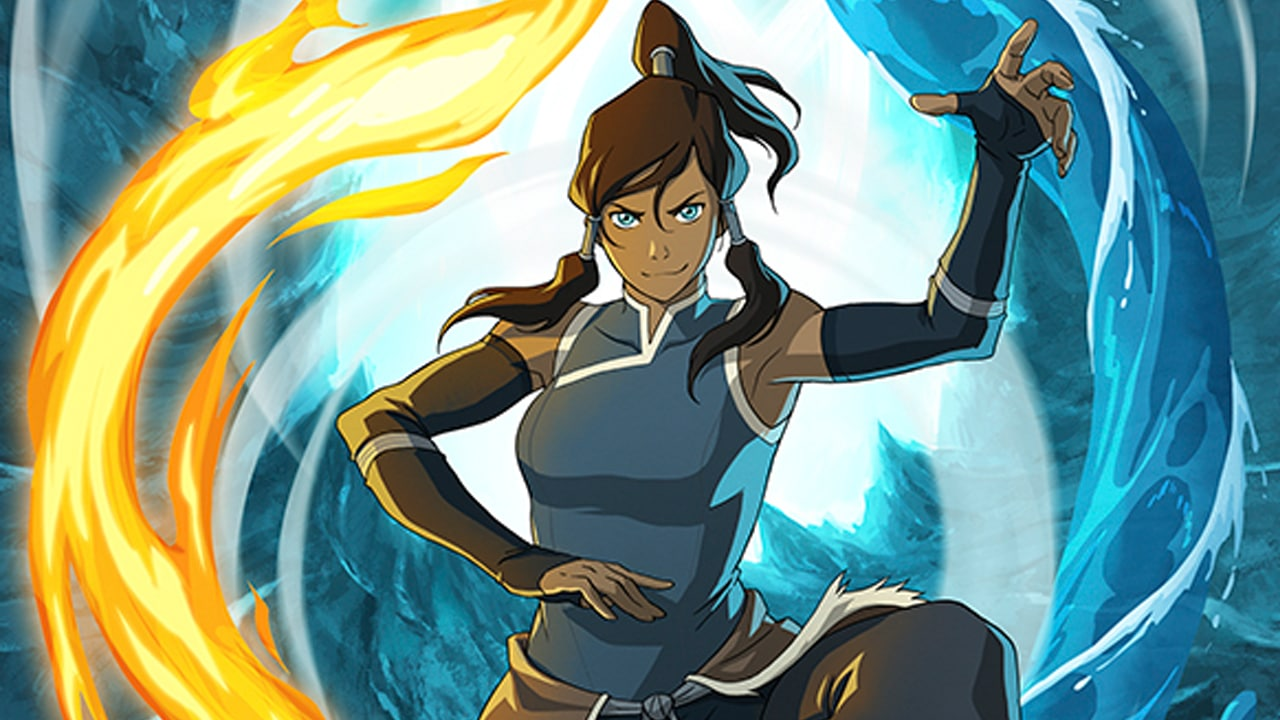 "TV Review: The Legend of Korra Book 3, Episode-8 ""The Terror Within"""