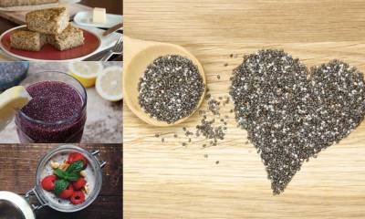 How to Eat Chia Seeds – Authority Remedies