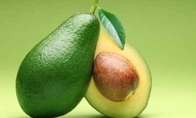 A Short List Of Avocado Health Benefits