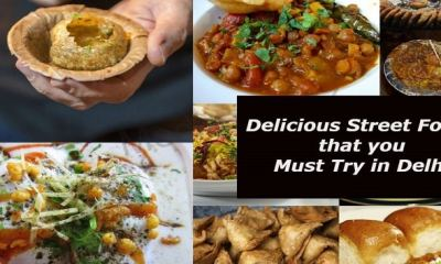10 Best Street Foods of Delhi That You Must Try This Winter