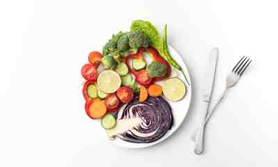 How a Plant-Based Diet Can Help Angina Management