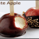 Dessert Special: Try This Simple Recipe of Chocolate Apple at Home!