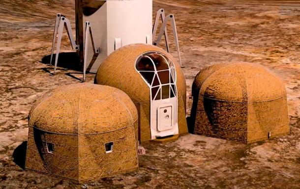 Mars Exploration: NASA decided for the first residence on Mars