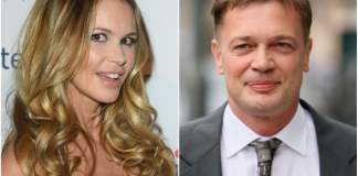 Is Anti- Vaccine Doctor Elle Macpherson is in dating ?