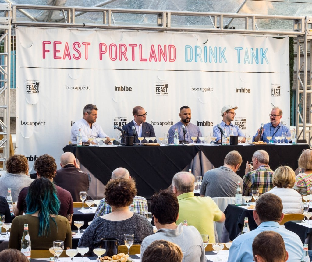 Portland Feast: Save the Date at Drink Tank