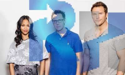 Guardians of the Galaxy 3: Chris Pratt & Zoe Saldana Break Silence on James Gunn Fired
