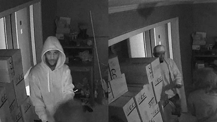 MUST SEE: Three House Intruders Break Into A Home And Get A BIG Surprise