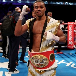 ERROL SPENCE, JR.