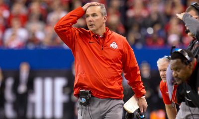 Urban Meyer - After New Allegations Ohio State Put Urban Meyer on administrative leave