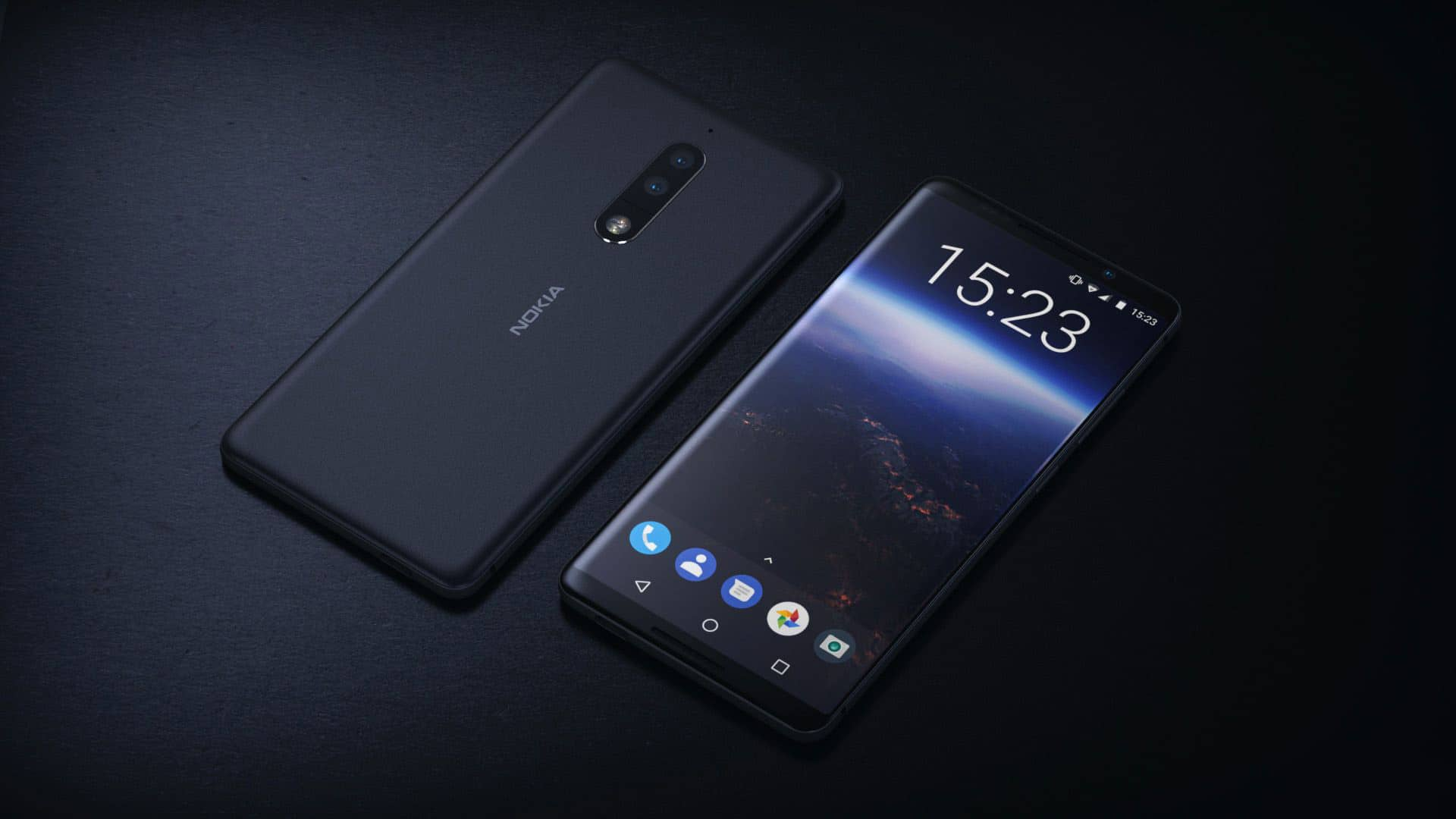 Nokia 7.1: Leaked Specs, Price, Details, Release date