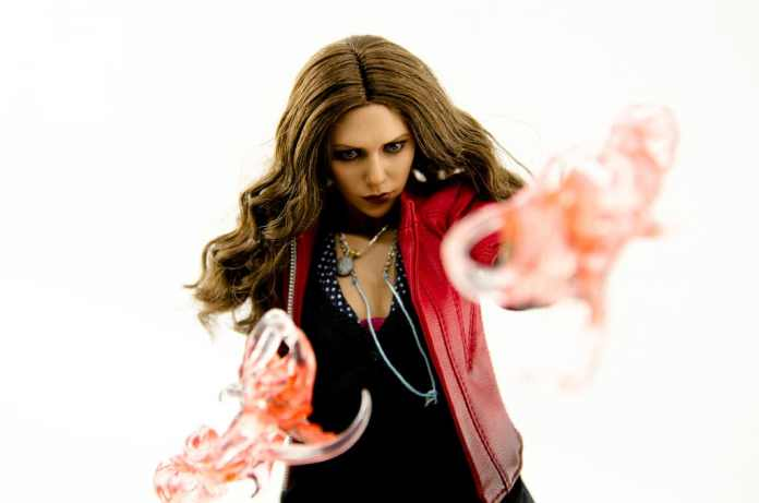 Scarlett Witch Avengers
