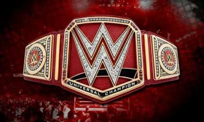 The Next Universal Champion After The WWE Crown Jewel