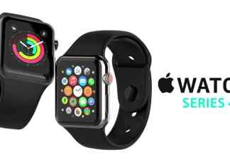 All You Need To Know About Apple latest Watch Series 4