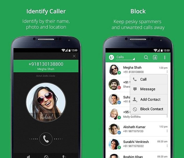 CallerID apps are also one of the best