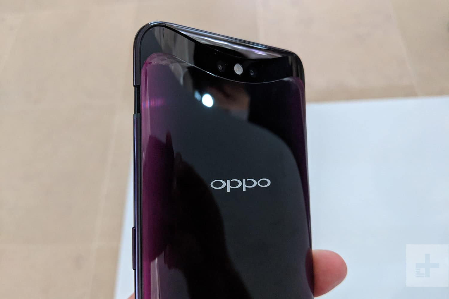 Oppo's New Find X Would be the first 10GB RAM smartphone?