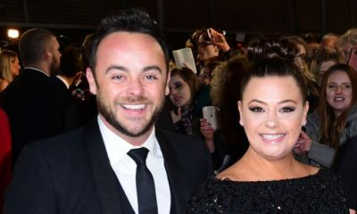 Ant McPartlin Divorce: Lisa Armstrong Makes surprise Appearance on It Takes Two Hours