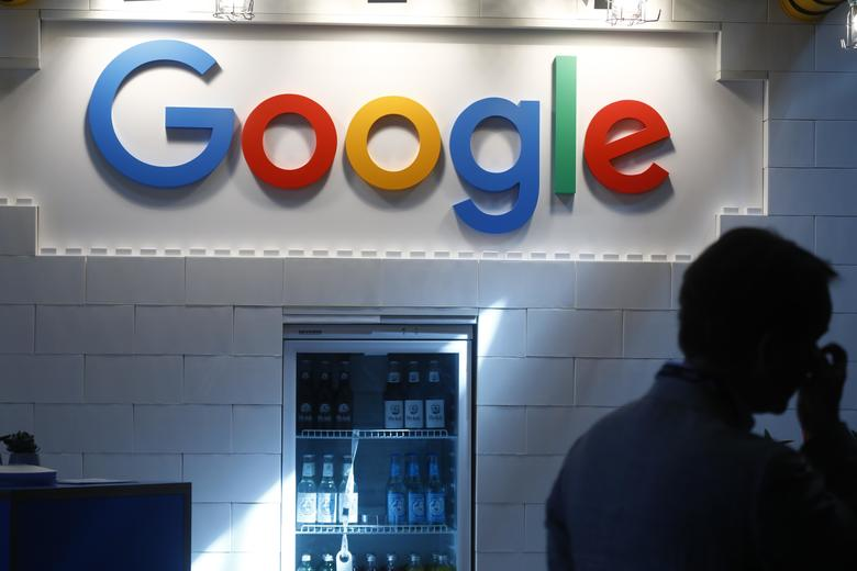 Google Fired 48 Employees in Alleged Sexual Harassment Case