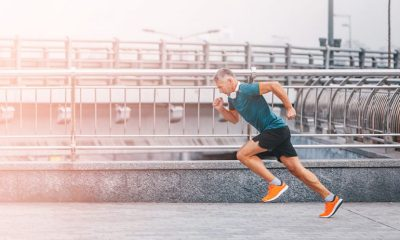 The Keys to Succeed as an Aging Athlete