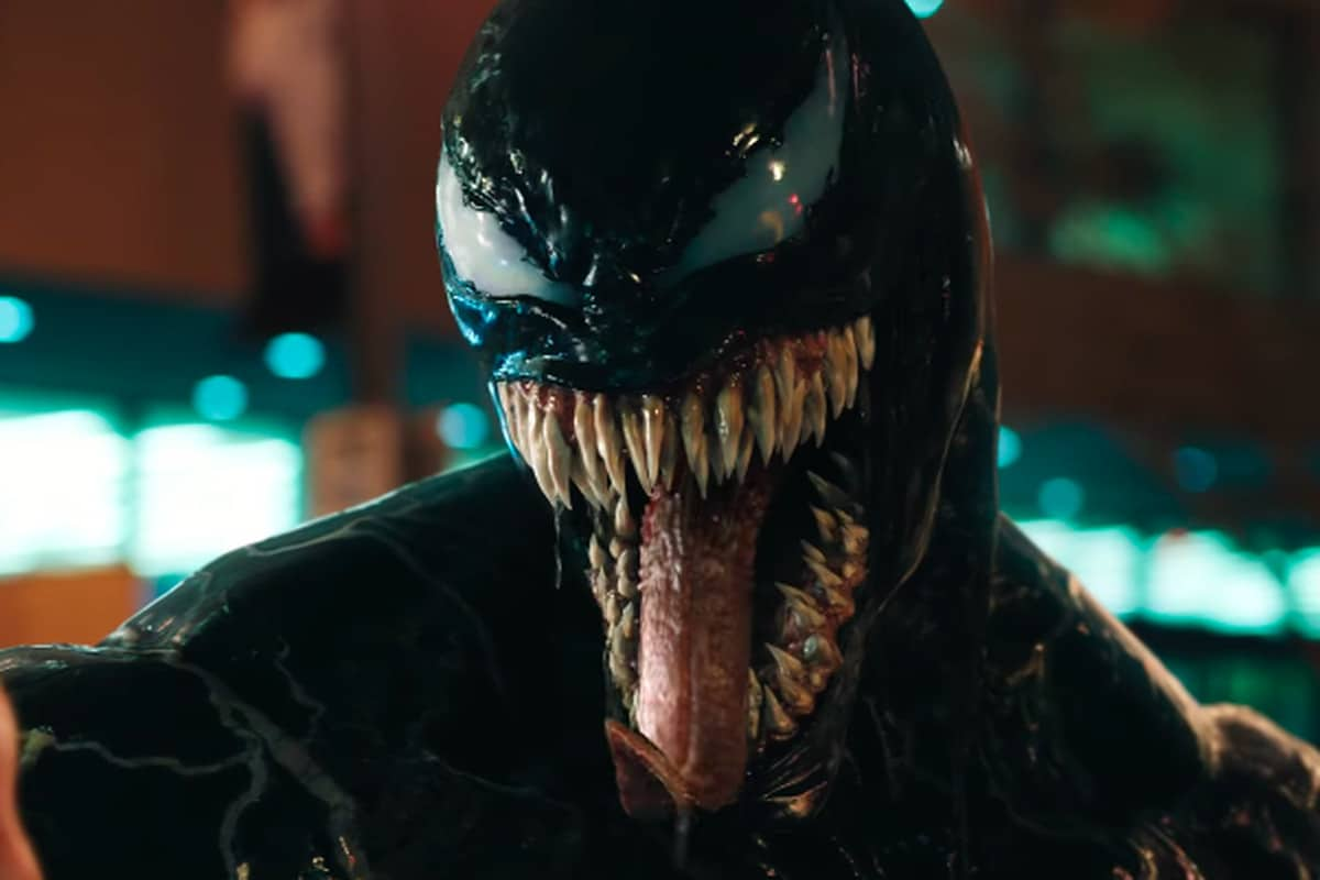 Venom achieves 'symbiosis' with the box-office! Scores biggest October opening of $80MN