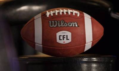 Canada ready for cannabis legalization in Sports leagues