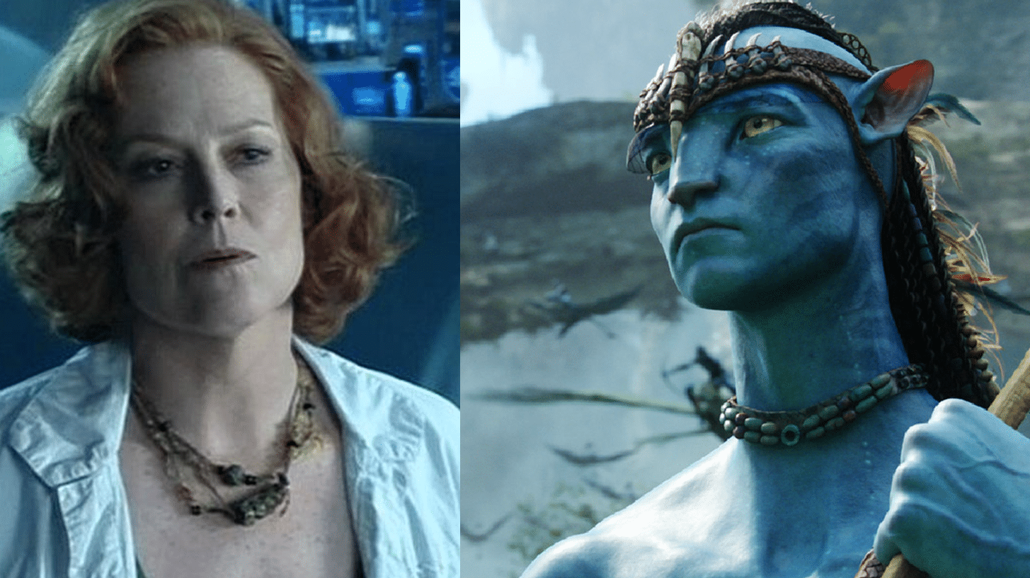 Actress Sigourney Weaver has started shooting for Avatar 4 and 5