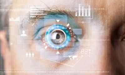 Artificial intelligence can predict your personality simply by tracking your eyes