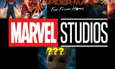 10 MCU Movies Coming in Next 4 years By Disney's Marvel Studios: 1 film dropped!!!