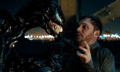 Venom Review: Everything collapses, but Eddie Brock and the Symbiote!
