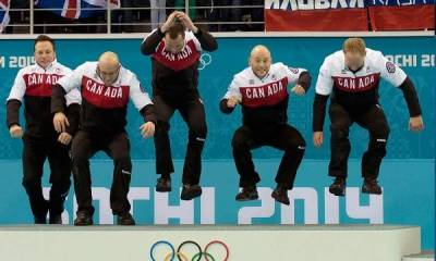 Excessive drinking before game leads to team's ejection from World Curling Tour event in Alberta