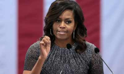 Michelle Obama Complains About Having to Pay for Groceries in White House