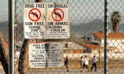 "Over 98% of Mass Shootings Happen in ""Gun-Free Zones"""